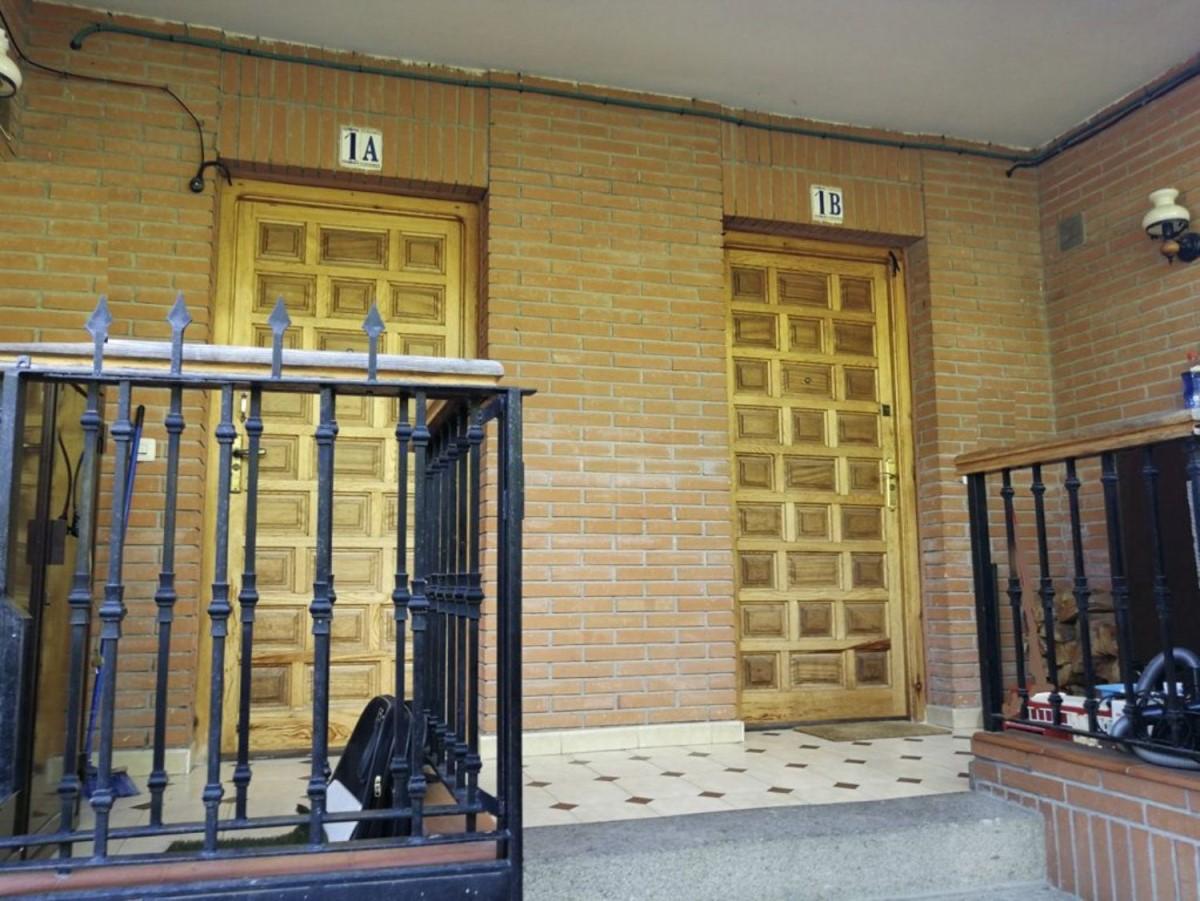 Edificio de Viviendas en Venta en  Valdemaqueda