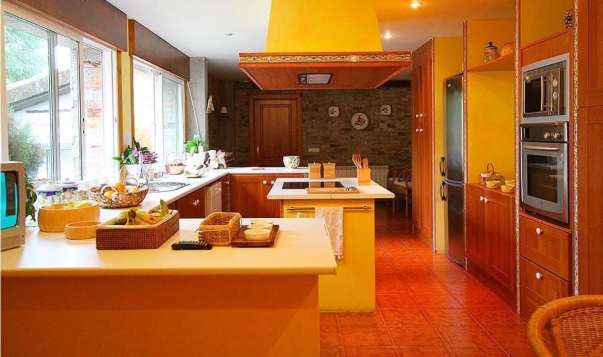 Casa Rural en Venta en  Santiago de Compostela
