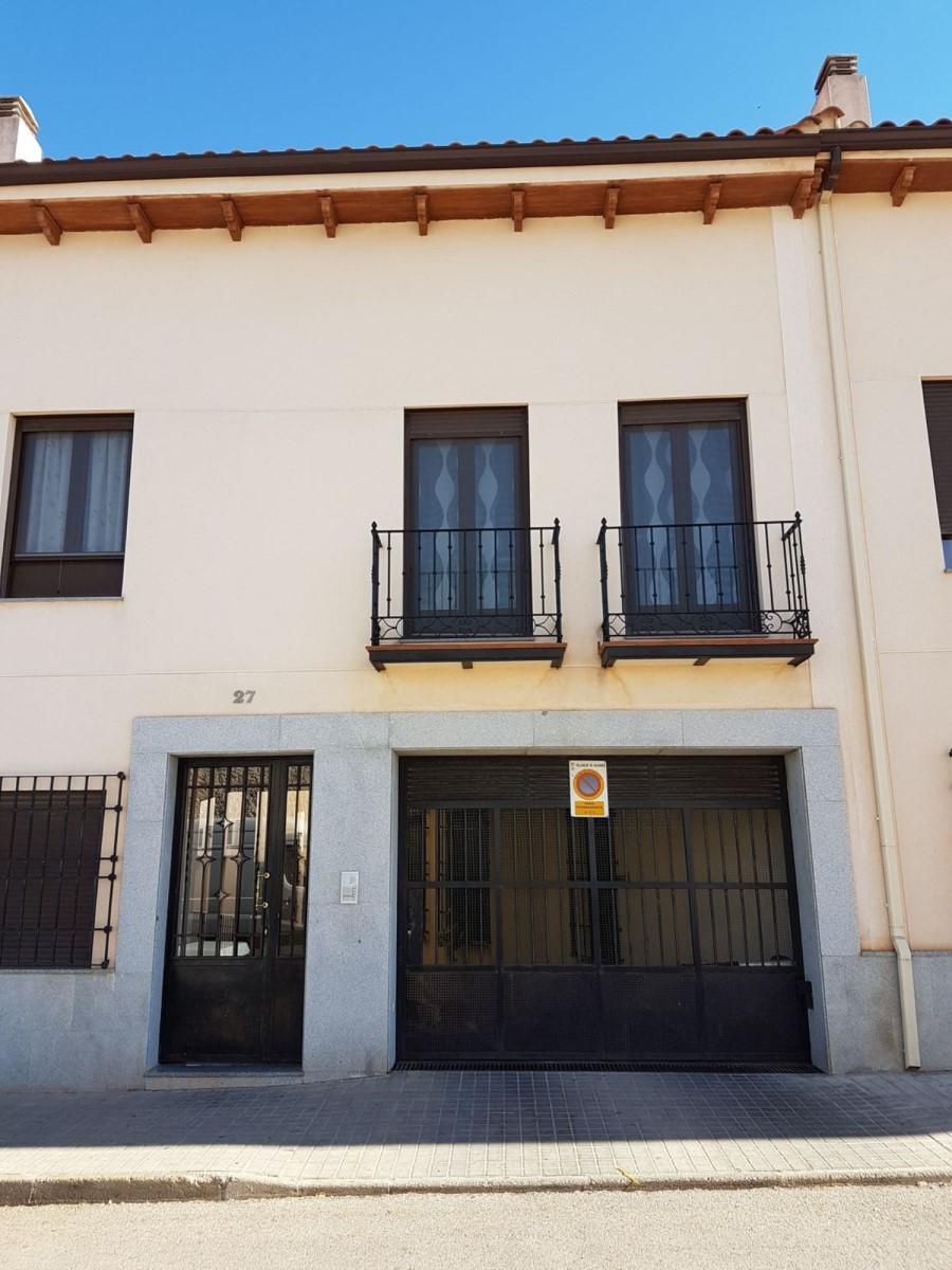 Duplex  For Sale in  Villarejo de Salvanés