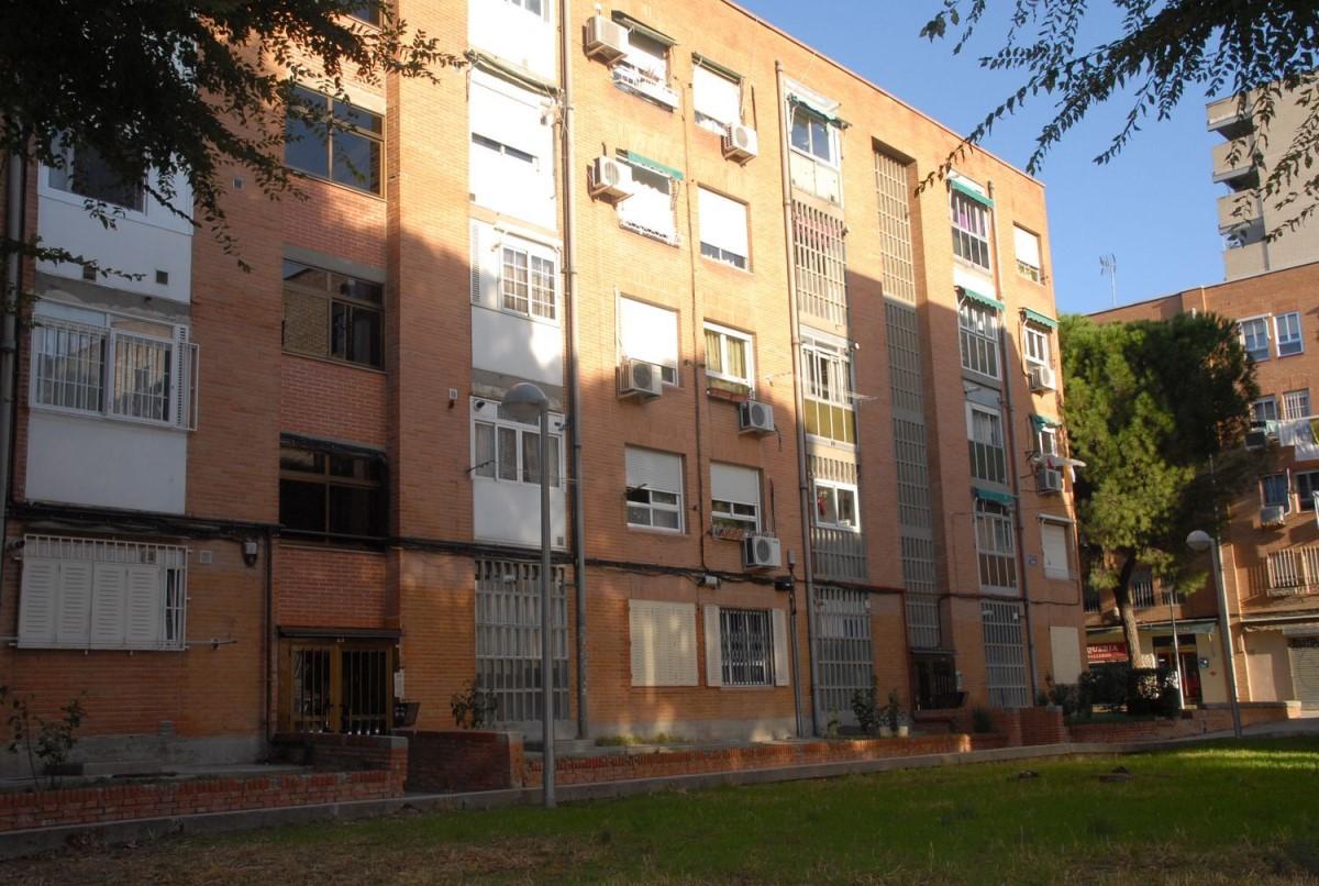 Piso en Venta en Moratalaz, Madrid