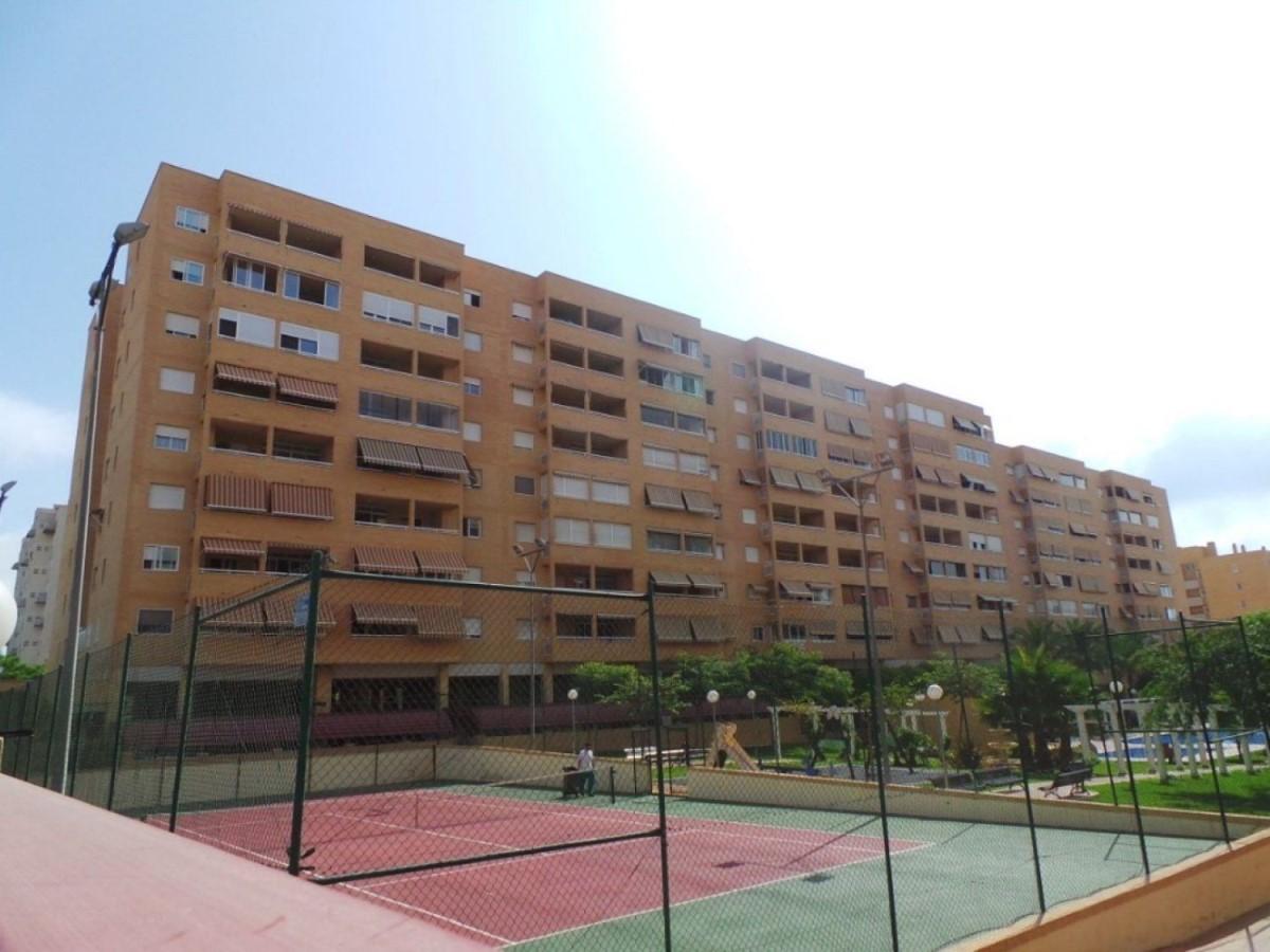 Garaje en Venta en Benalua-La Florida-Babel-San Gabriel, Alicante/Alacant