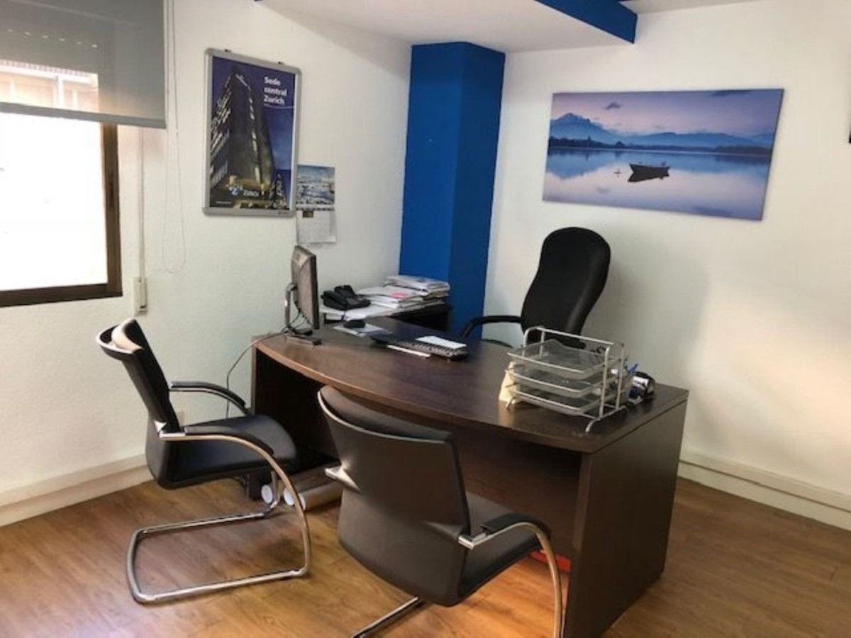 Office  For Rent in Rozas Centro, Rozas de Madrid, Las