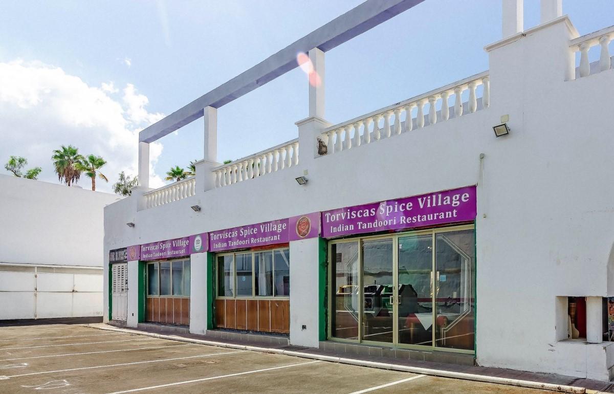 Local Comercial en Alquiler en Costa Adeje, Adeje