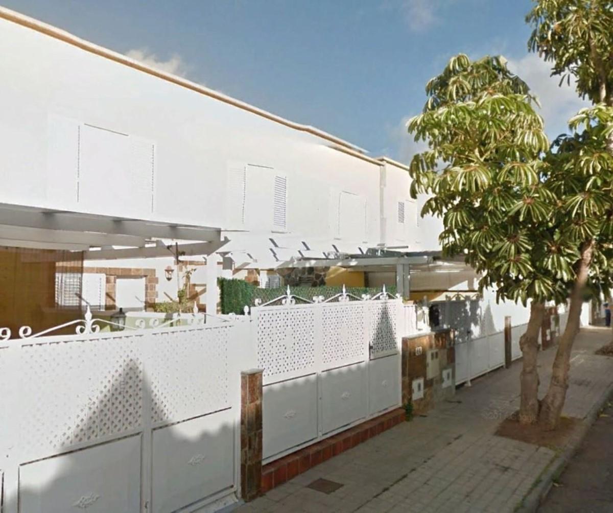 Dúplex en Venta en Tamaraceite, Palmas de Gran Canaria, Las