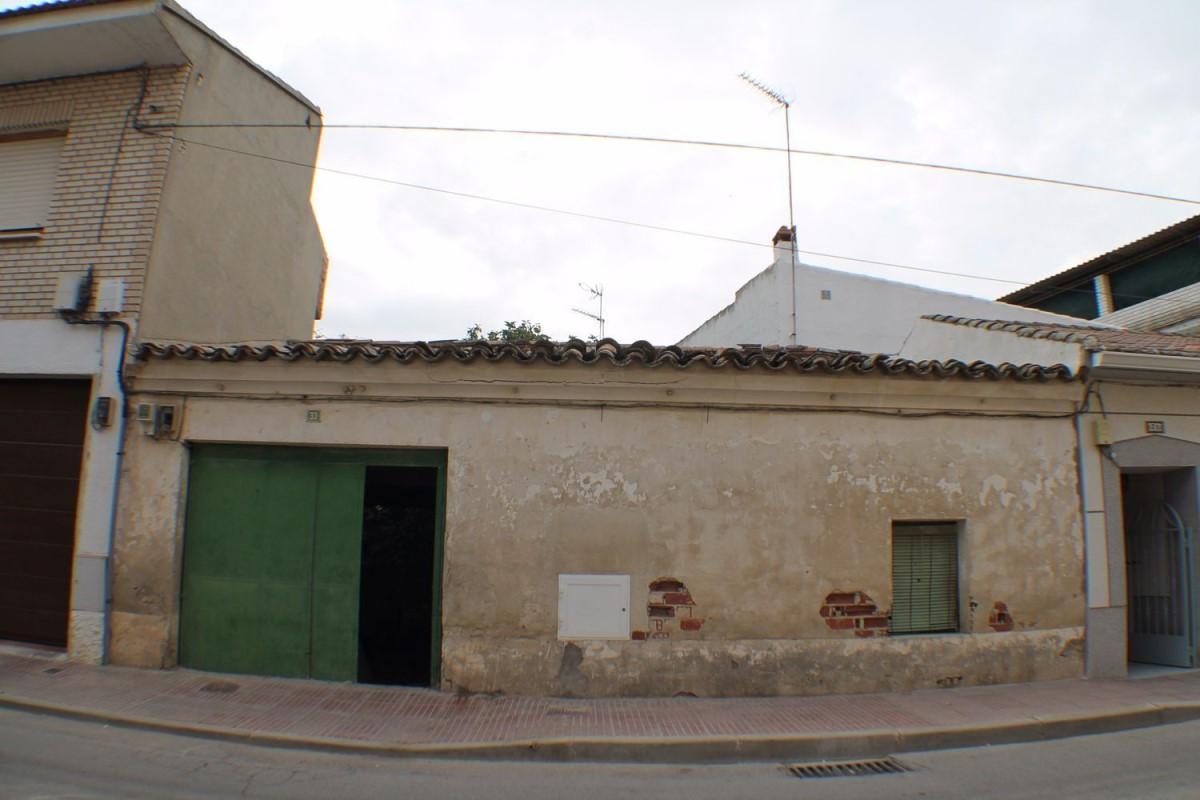 Suelo Urbano en Venta en  San Martín de la Vega