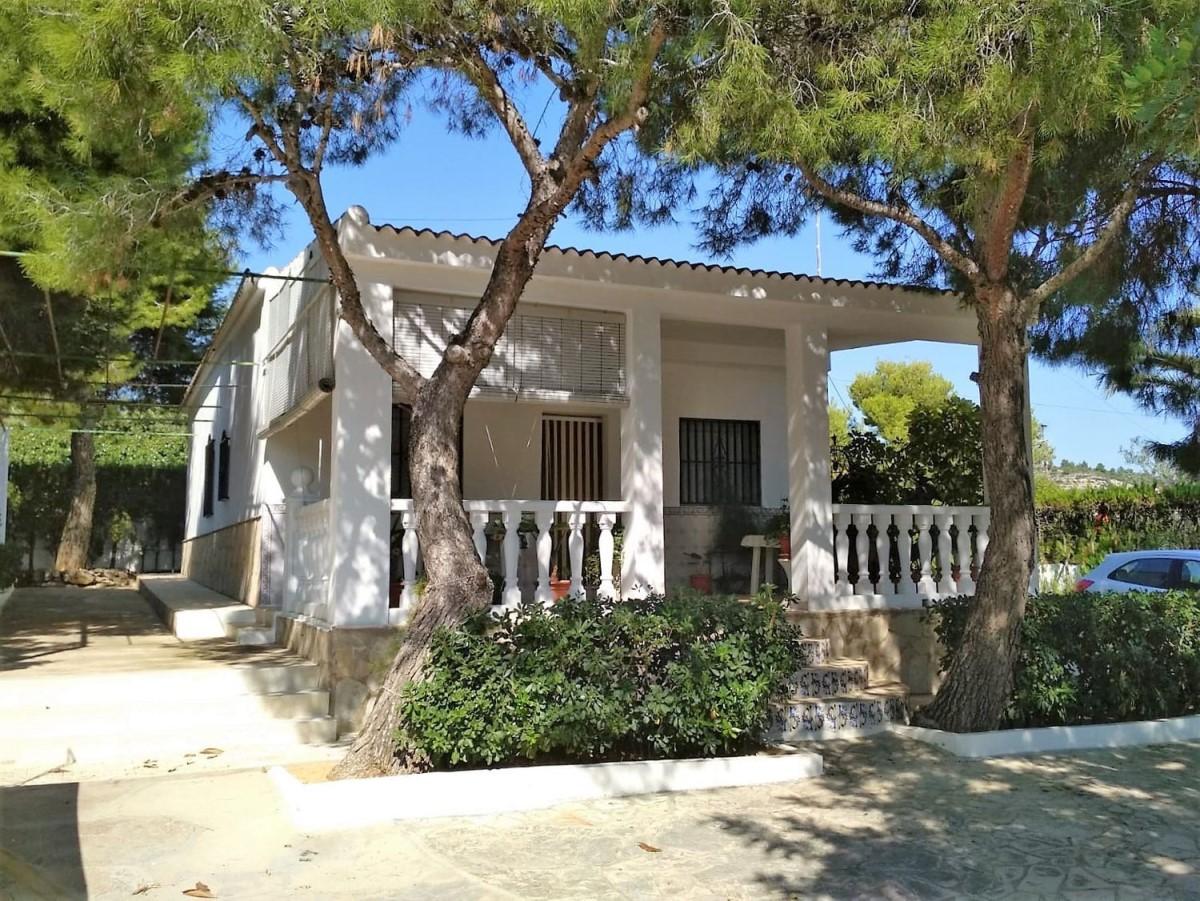 Casa Rural en Venta en  Godelleta