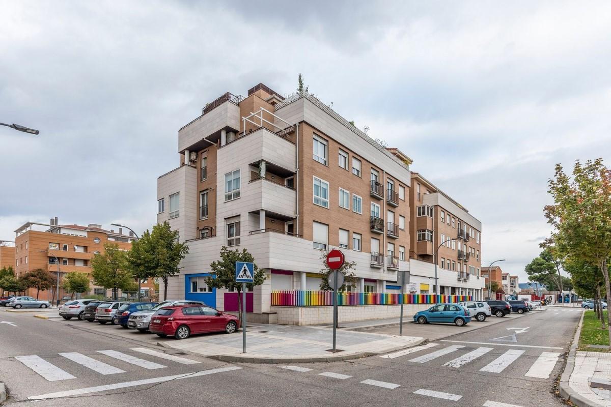Apartment  For Sale in  Azuqueca de Henares