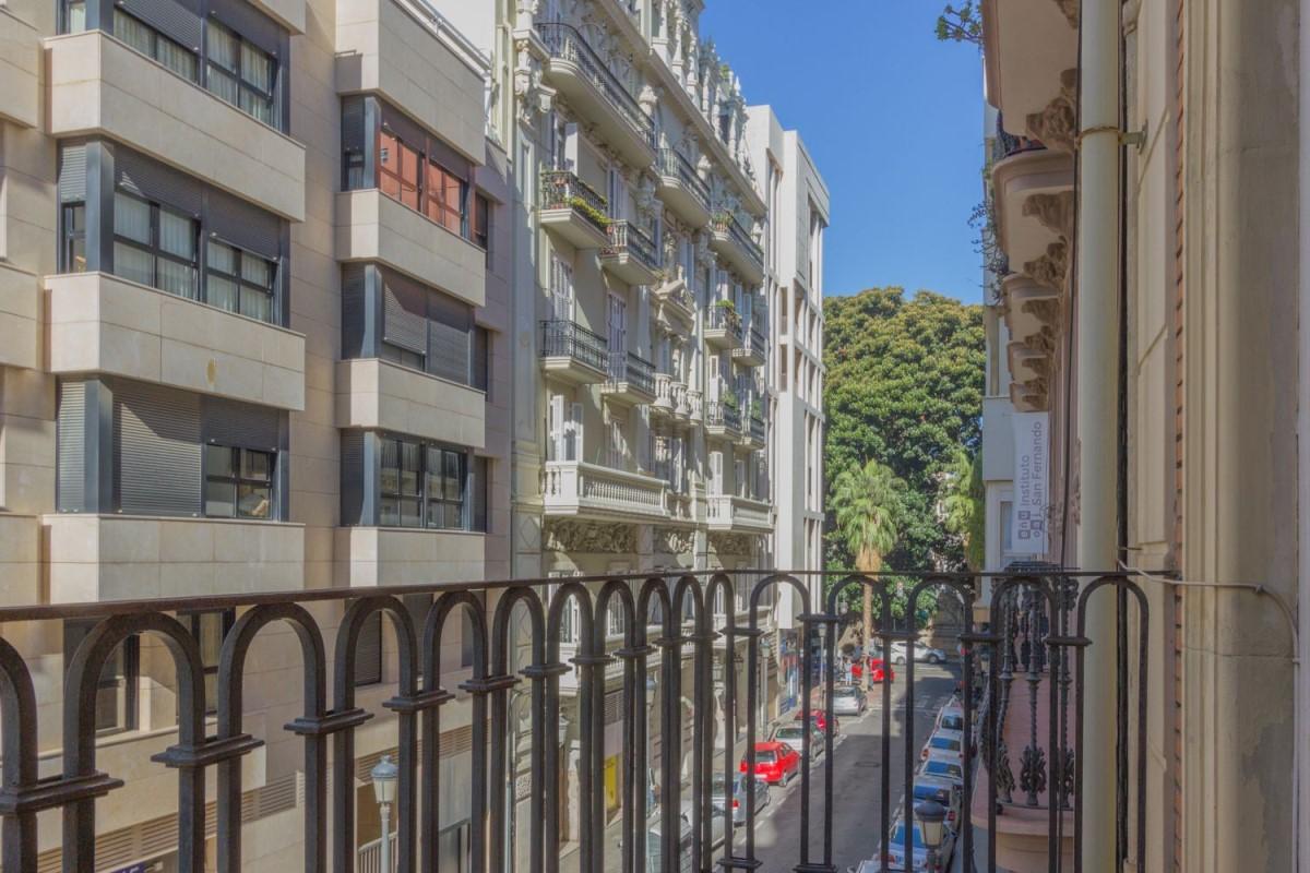 Appartement  à vendre à L´Eixample, València