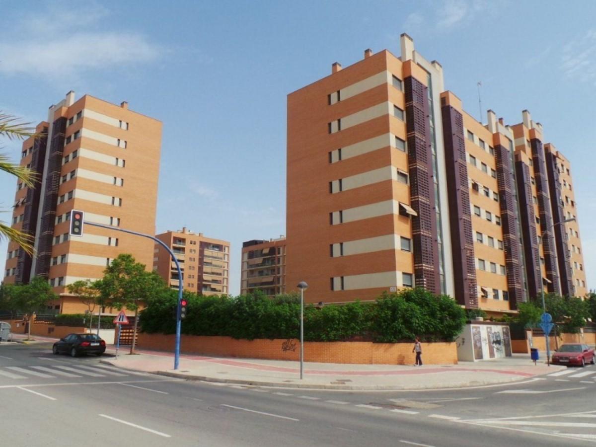 Atico en Venta en San Blas-Pau, Alicante/Alacant