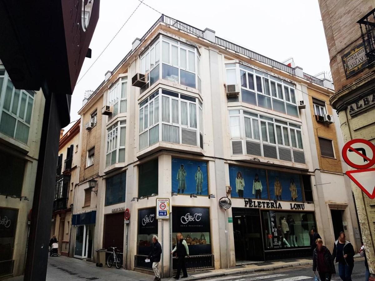 Oficina en Venta en centro, Sevilla