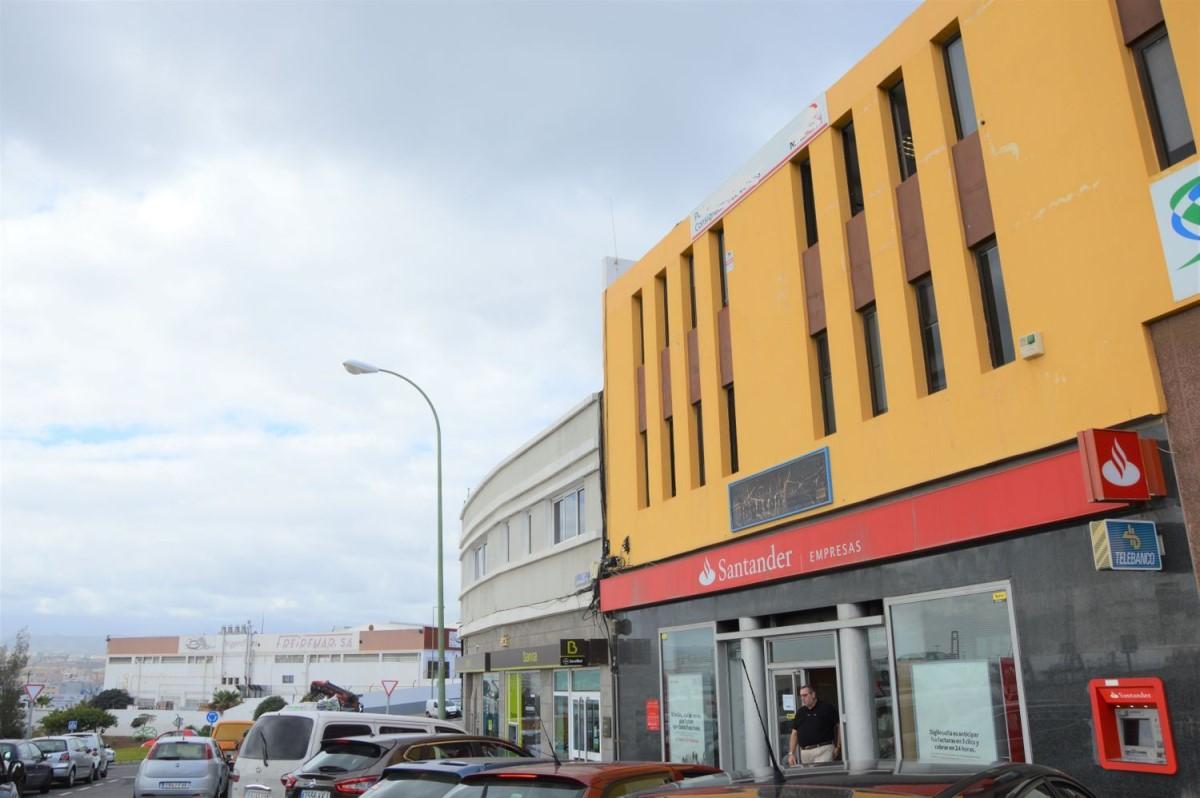 Office  For Sale in Canteras-Puerto, Palmas de Gran Canaria, Las