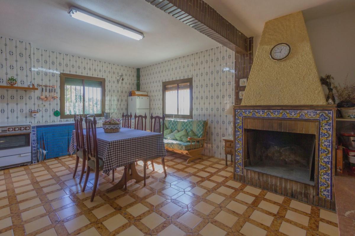 Casa Rural en Venta en  Olocau