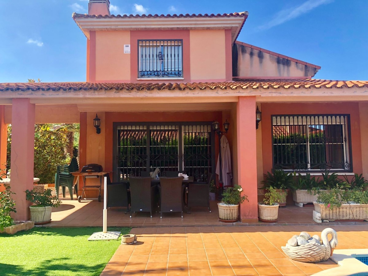 House  For Sale in  Rivas-Vaciamadrid