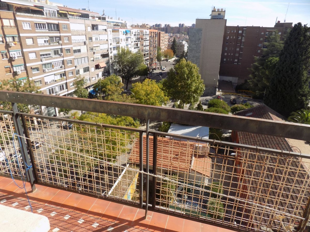 Appartement  à vendre à Retiro, Madrid