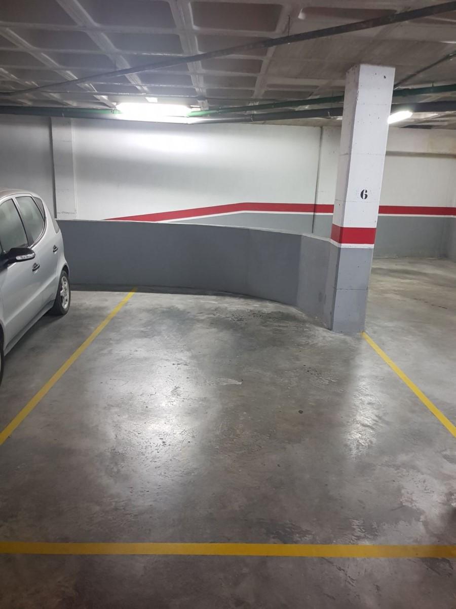 Garaje en Venta en Pedanías Norte, Murcia