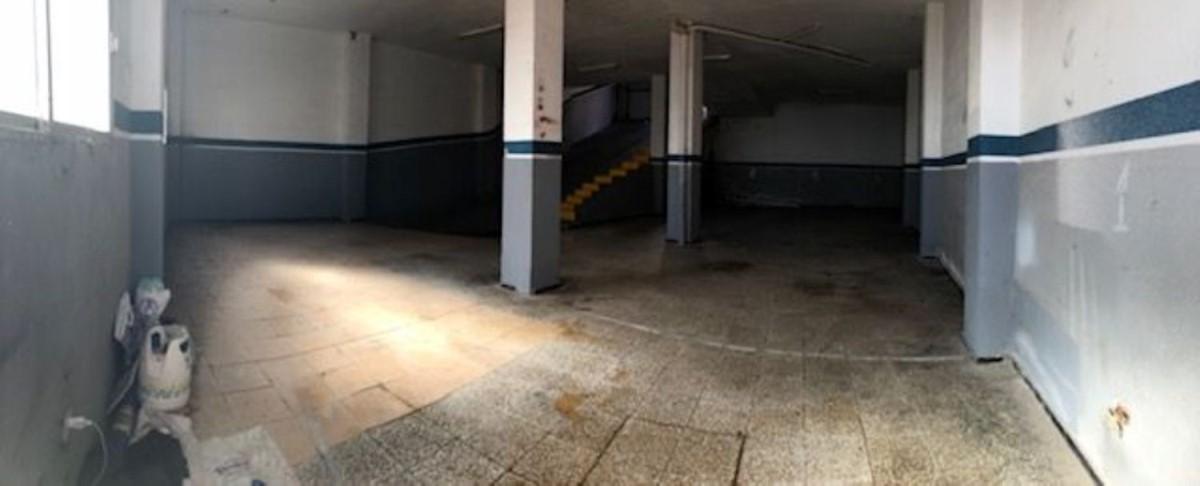 Garaje en Venta en Barrio De La Salud, Santa Cruz de Tenerife
