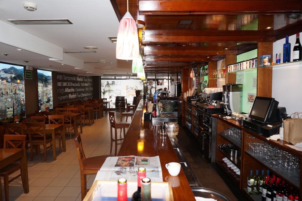 Local Comercial en Alquiler en  Estella