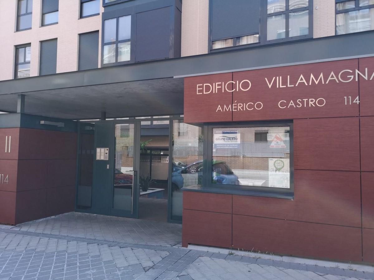 Piso en Venta en Hortaleza, Madrid