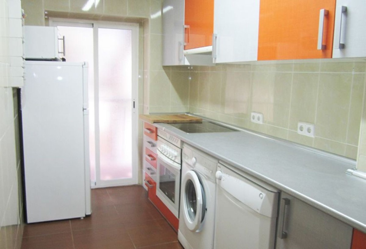 Apartment  For Rent in Moncloa, Madrid