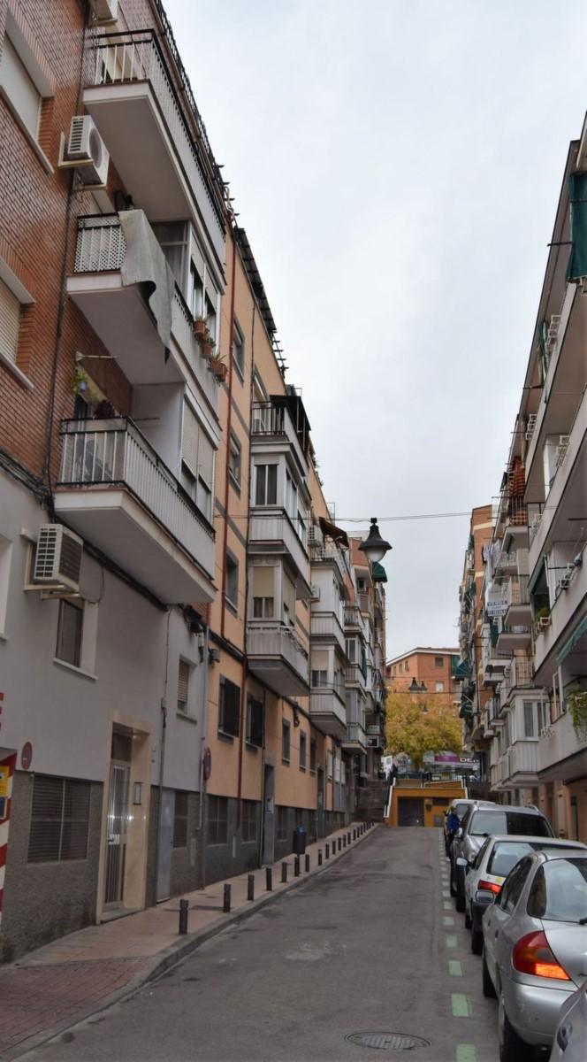 Piso en Venta en  Alcobendas