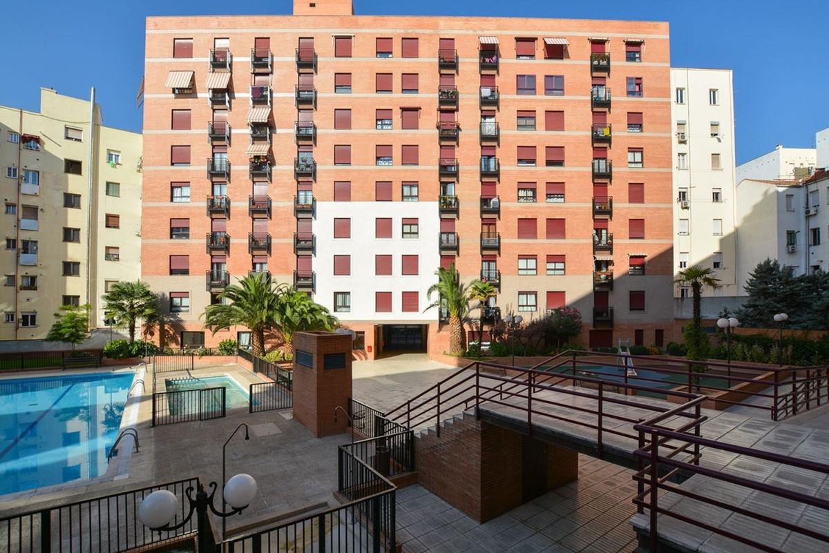 Loft en Alquiler en Arganzuela, Madrid