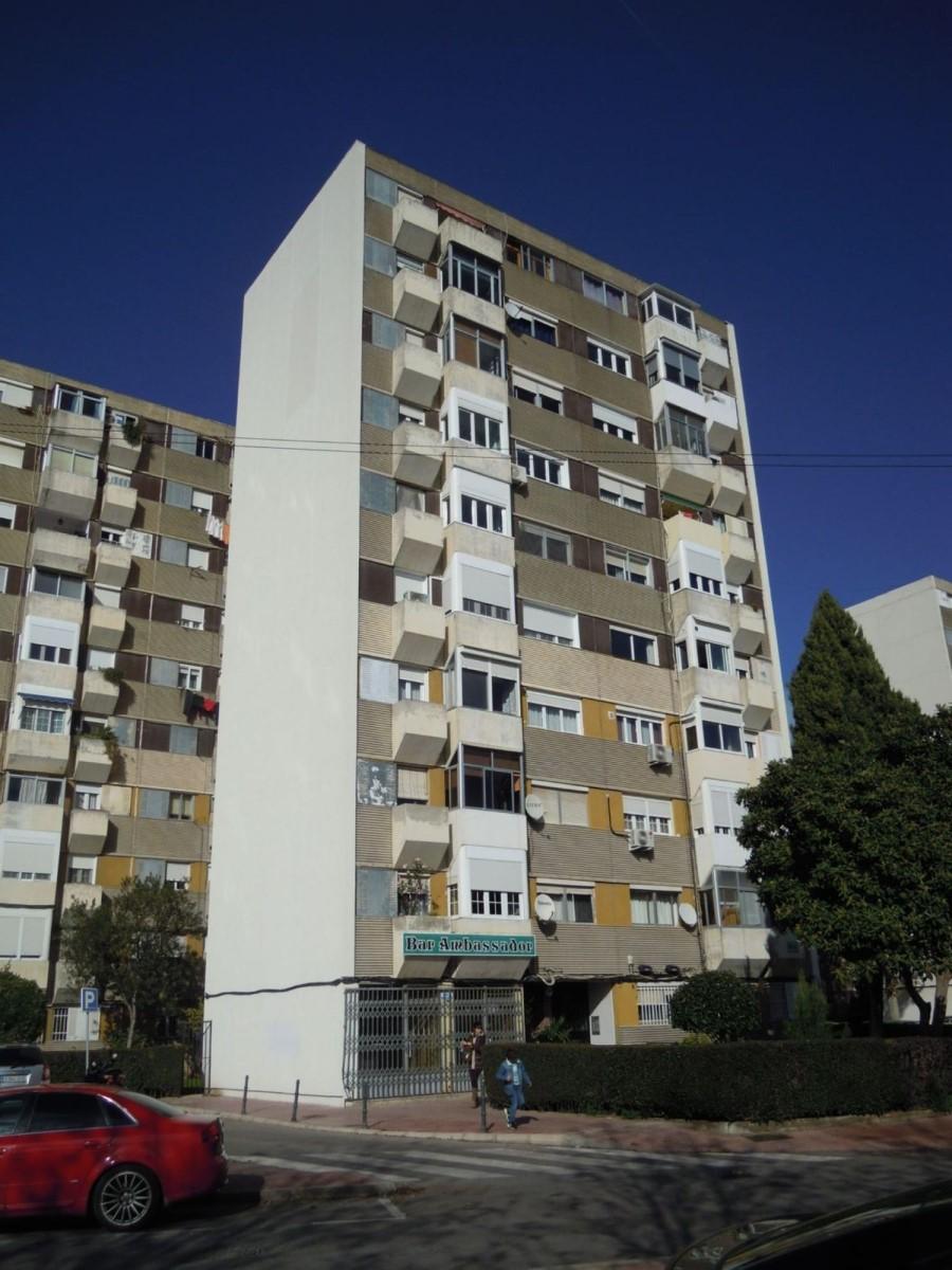 Apartment  For Sale in  Alcalá de Henares