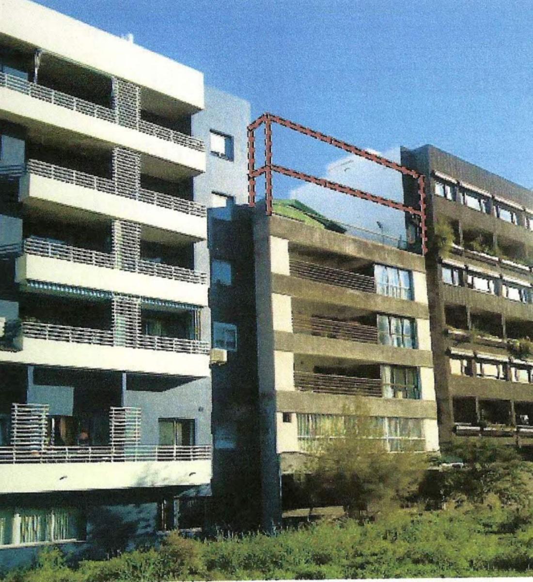 Edificio de Viviendas en Venta en Cabo Llanos - Muelle, Santa Cruz de Tenerife