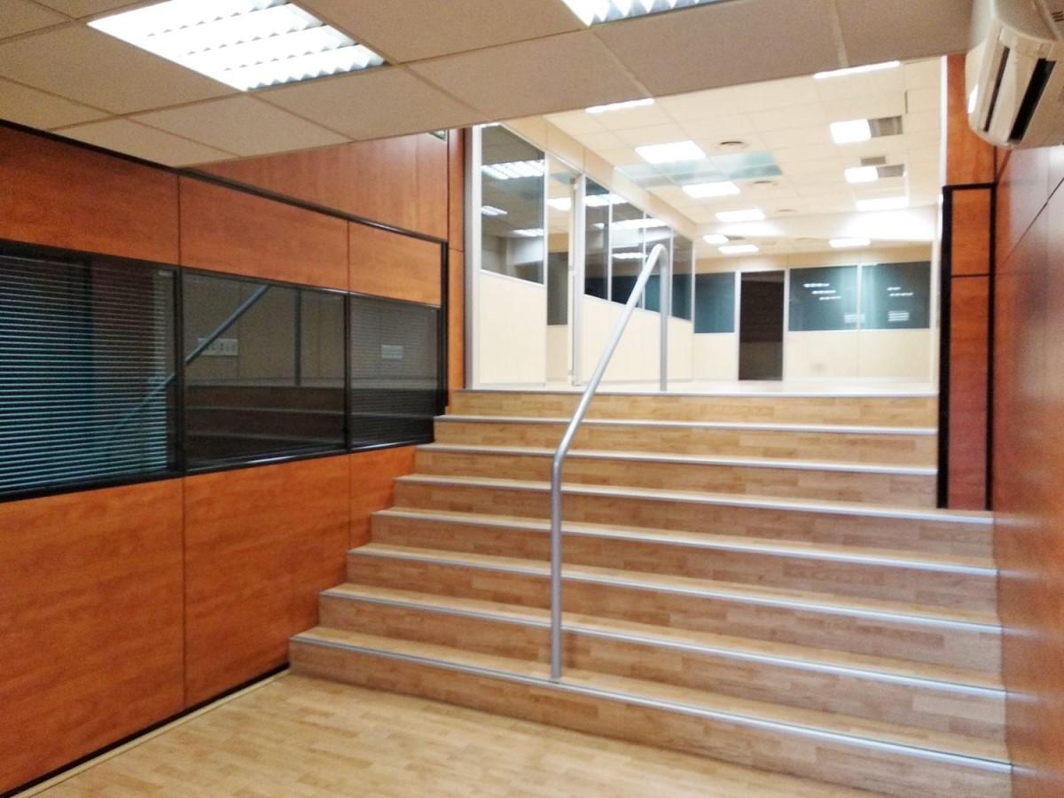 Oficina en Alquiler en Europolis, Rozas de Madrid, Las