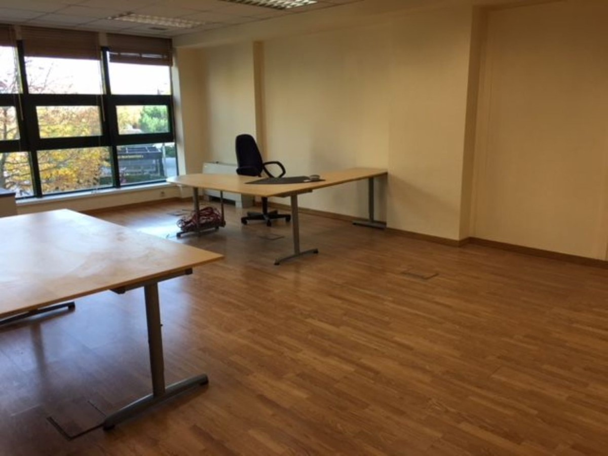 Office  For Rent in Zona Avenida Europa, Pozuelo de Alarcón