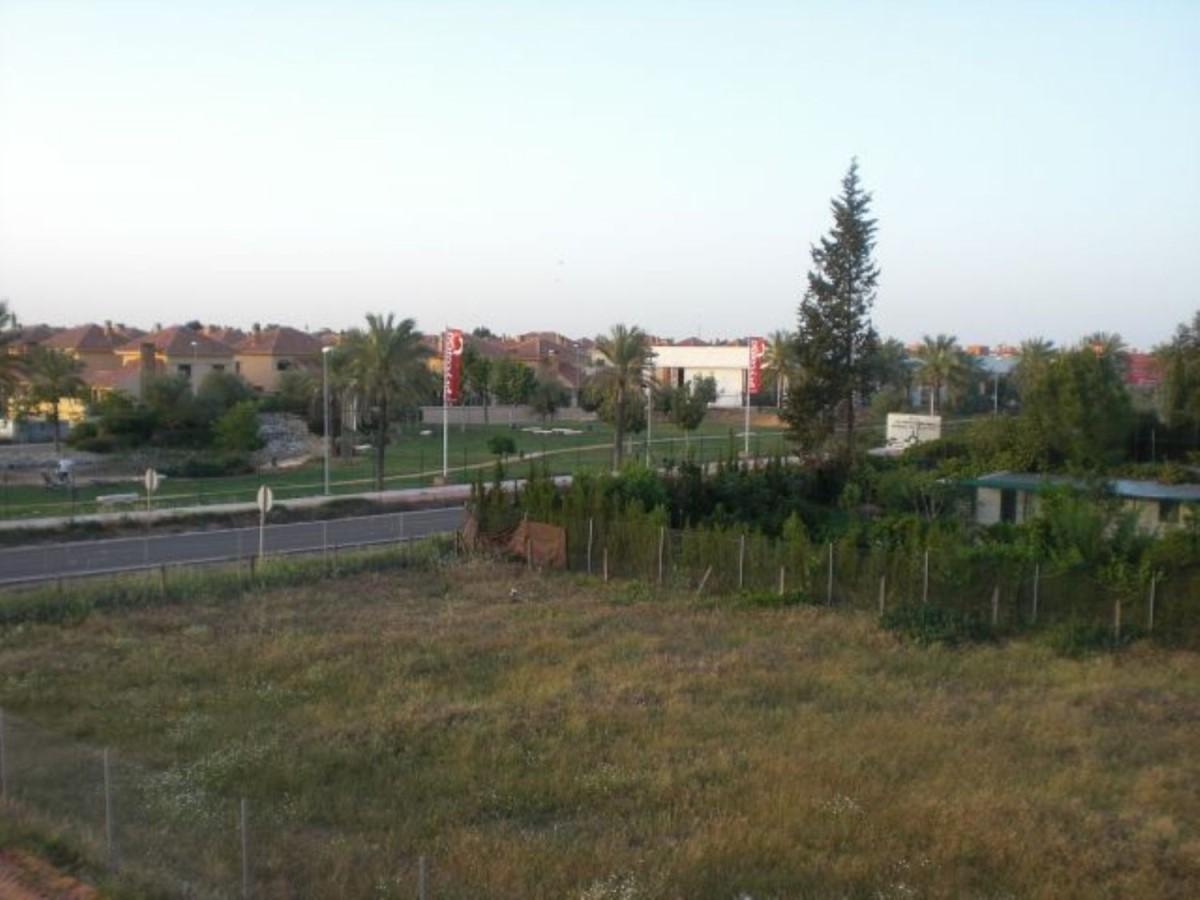 Suelo Urbano en Venta en  Palomares del Río