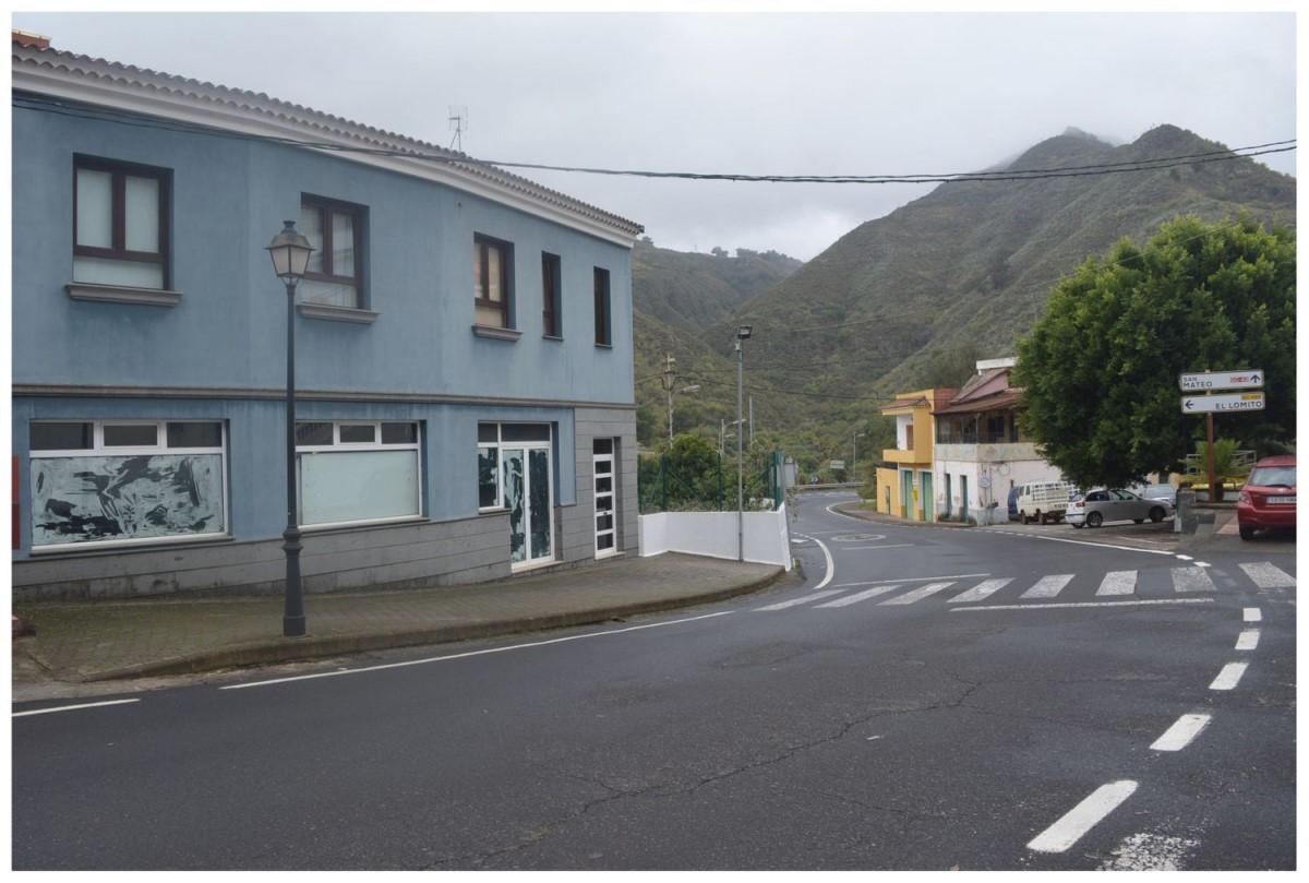 Local Comercial en Venta en  Vega de San Mateo