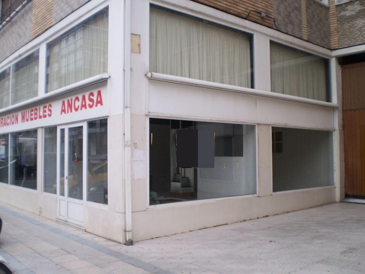 Local Comercial en Alquiler en  Laredo