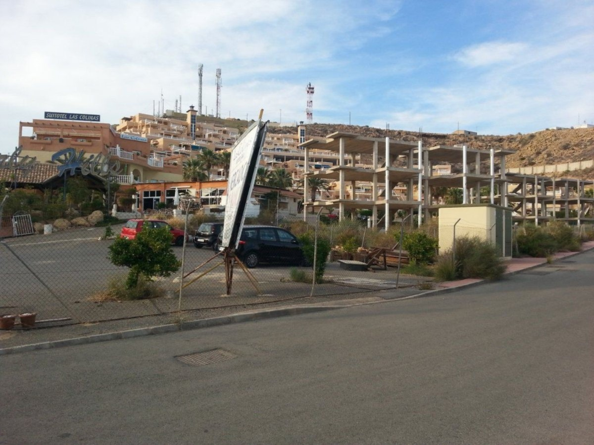 Suelo Urbano en Venta en  San Juan de los Terreros