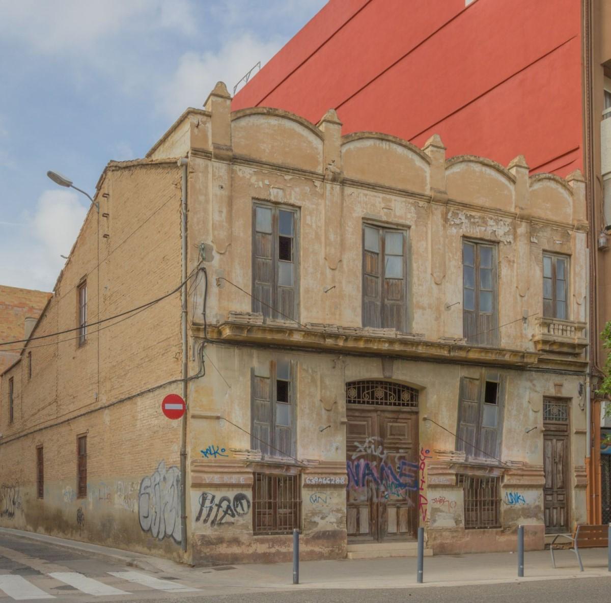 Suelo Urbano en Venta en  Benetússer