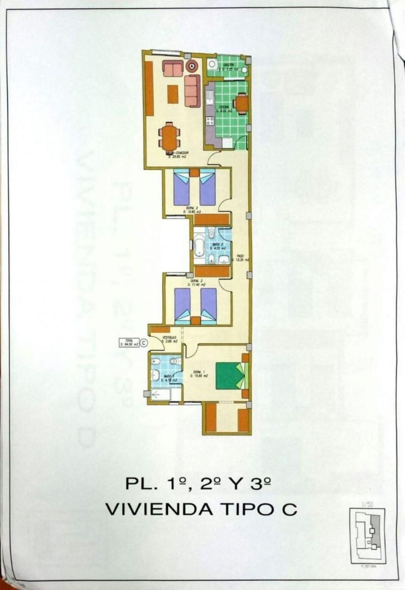 Loft en Venta en Elche Ciudad, Elche/Elx