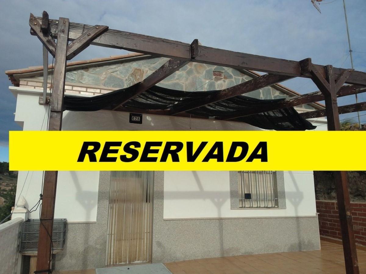 Casa Rural en Alquiler en  Pedralba