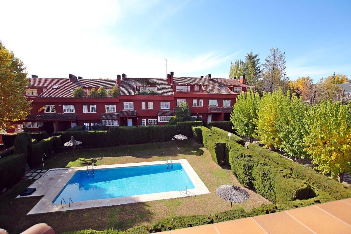 Chalet Adosado en Venta en Moncloa, Madrid