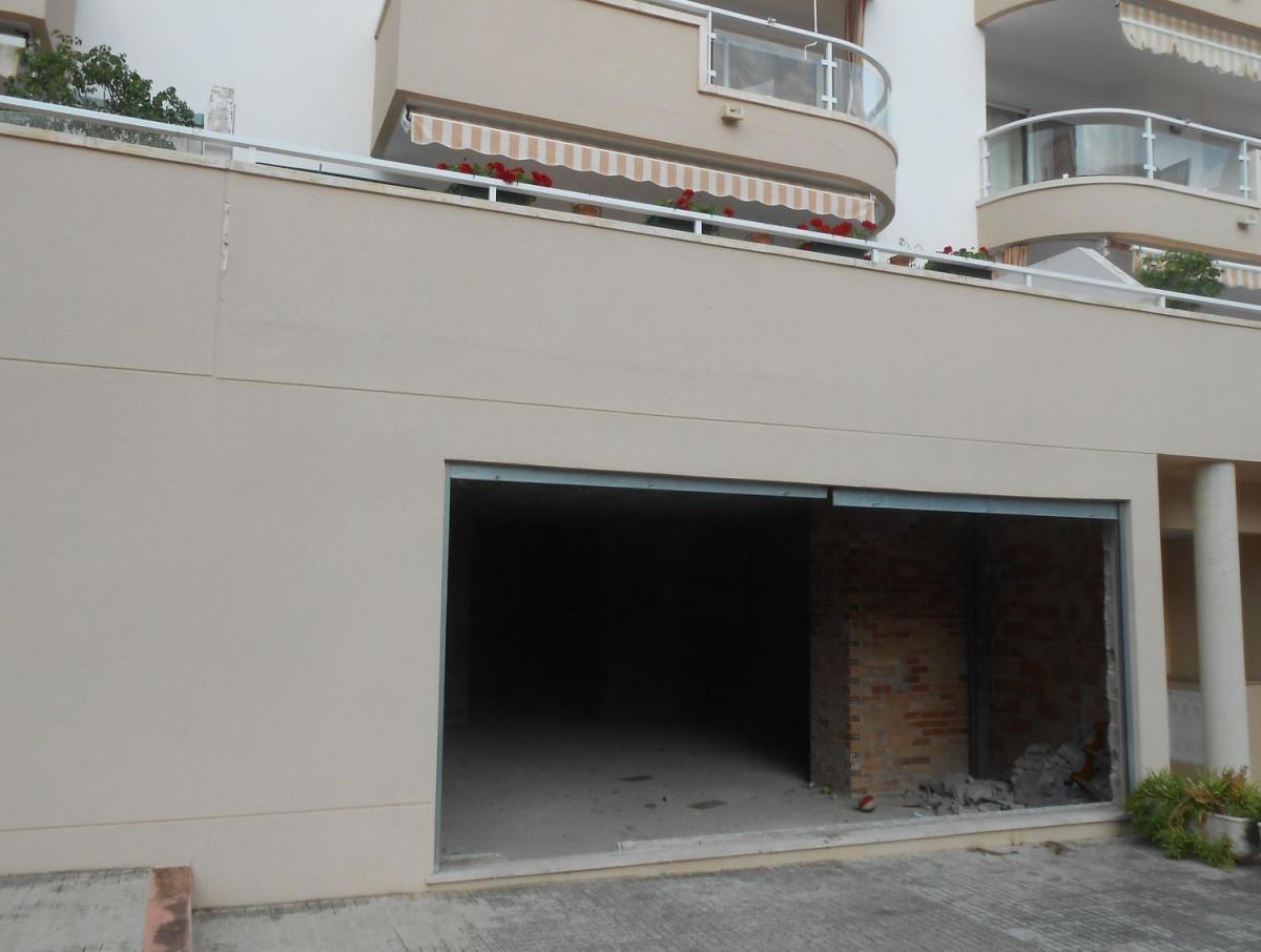 Local Comercial en Venta en Genova - Bonanova - Sant Agustí, Palma de Mallorca