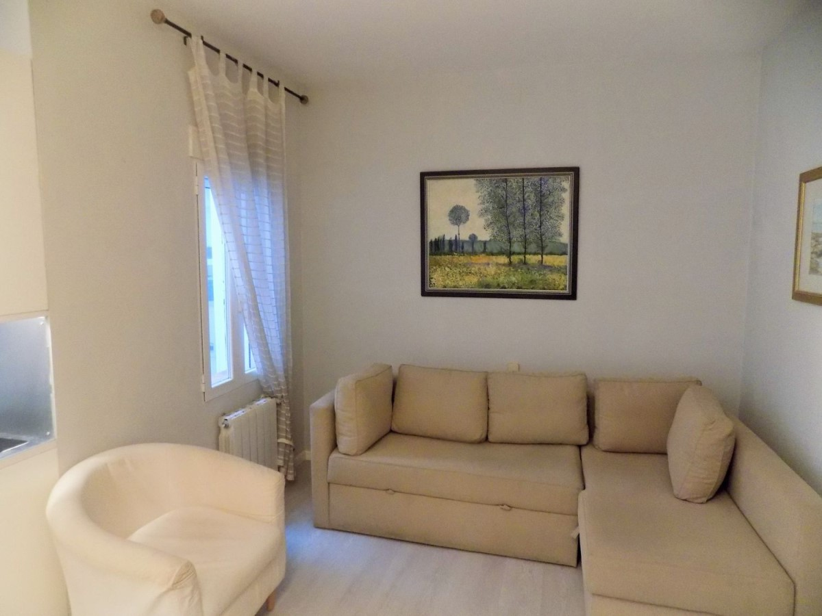 Loft  For Sale in Salamanca, Madrid