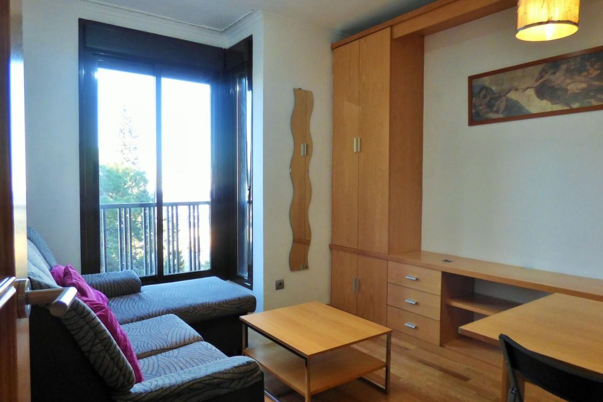Appartement  à vendre à San Blas, Madrid
