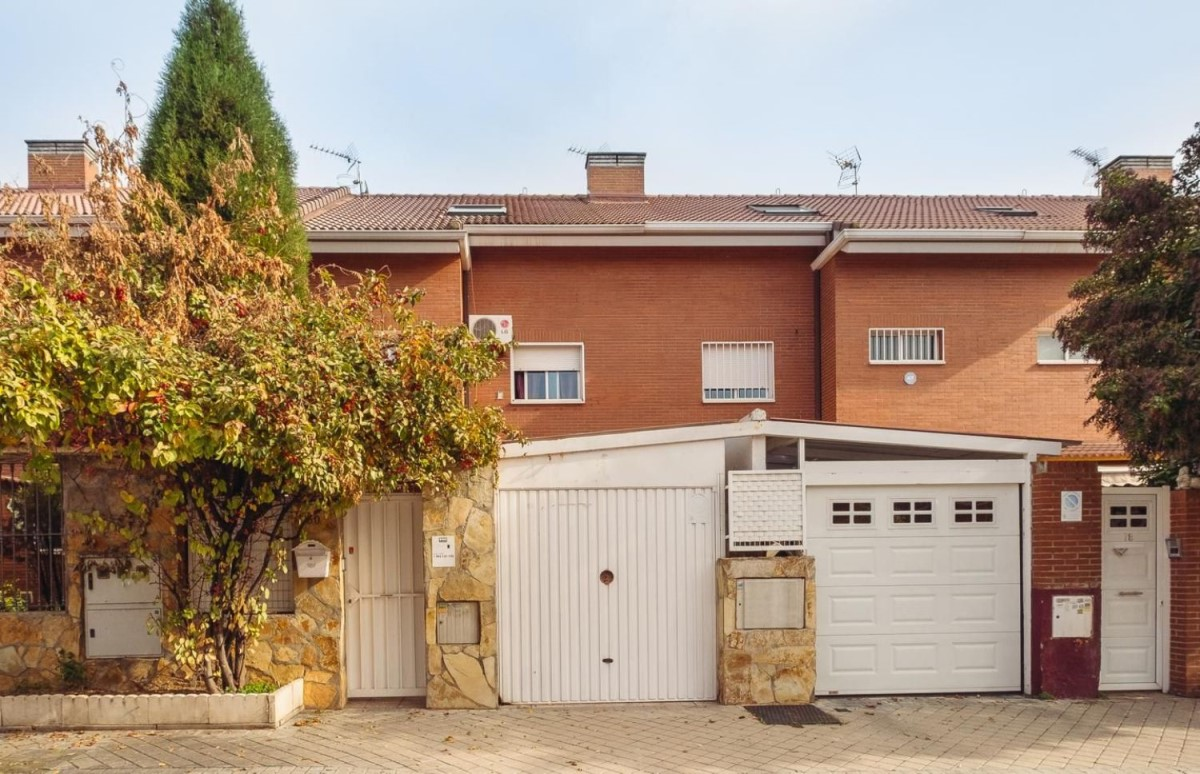 Terraced House  For Sale in  Rivas-Vaciamadrid