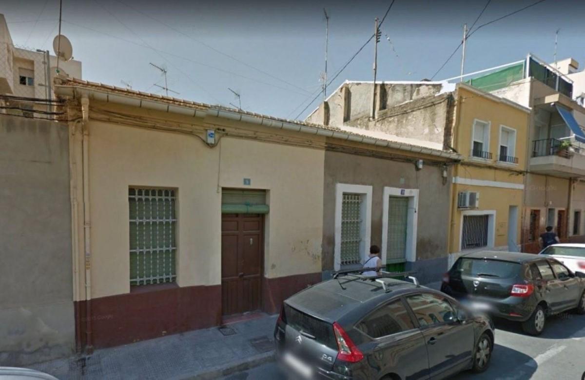 Casa Rural en Venta en Benalua-La Florida-Babel-San Gabriel, Alicante/Alacant
