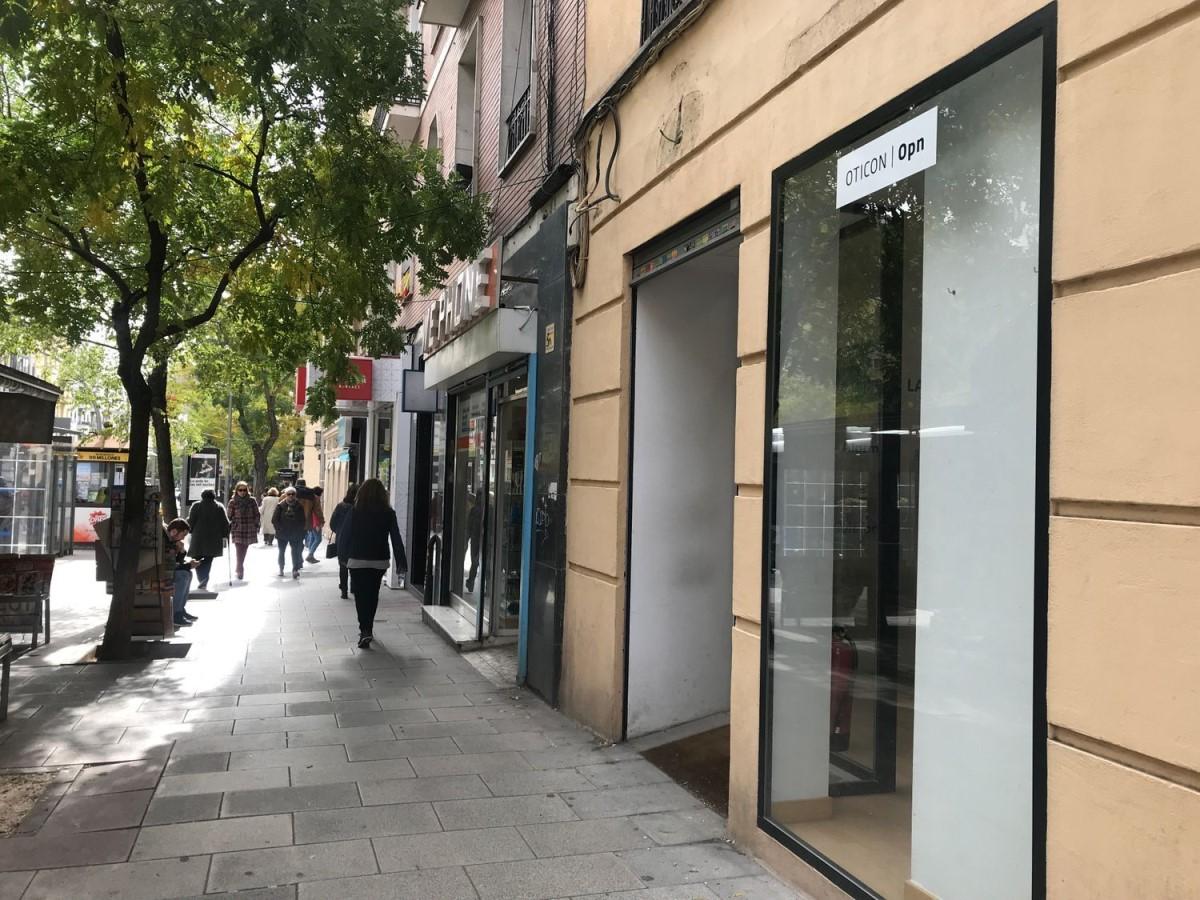 Local Comercial en Alquiler en Retiro, Madrid