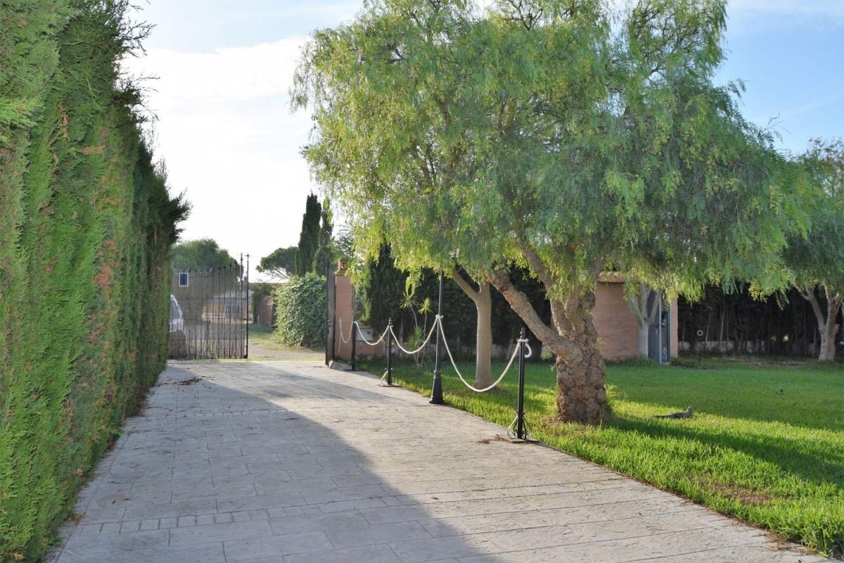 Casa Rural en Venta en  Palmar,el