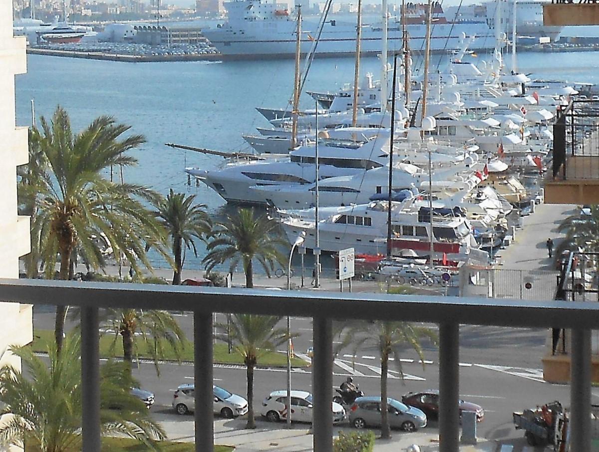 Atico en Venta en Sta Catalina - Son Armadans - Maritim, Palma de Mallorca