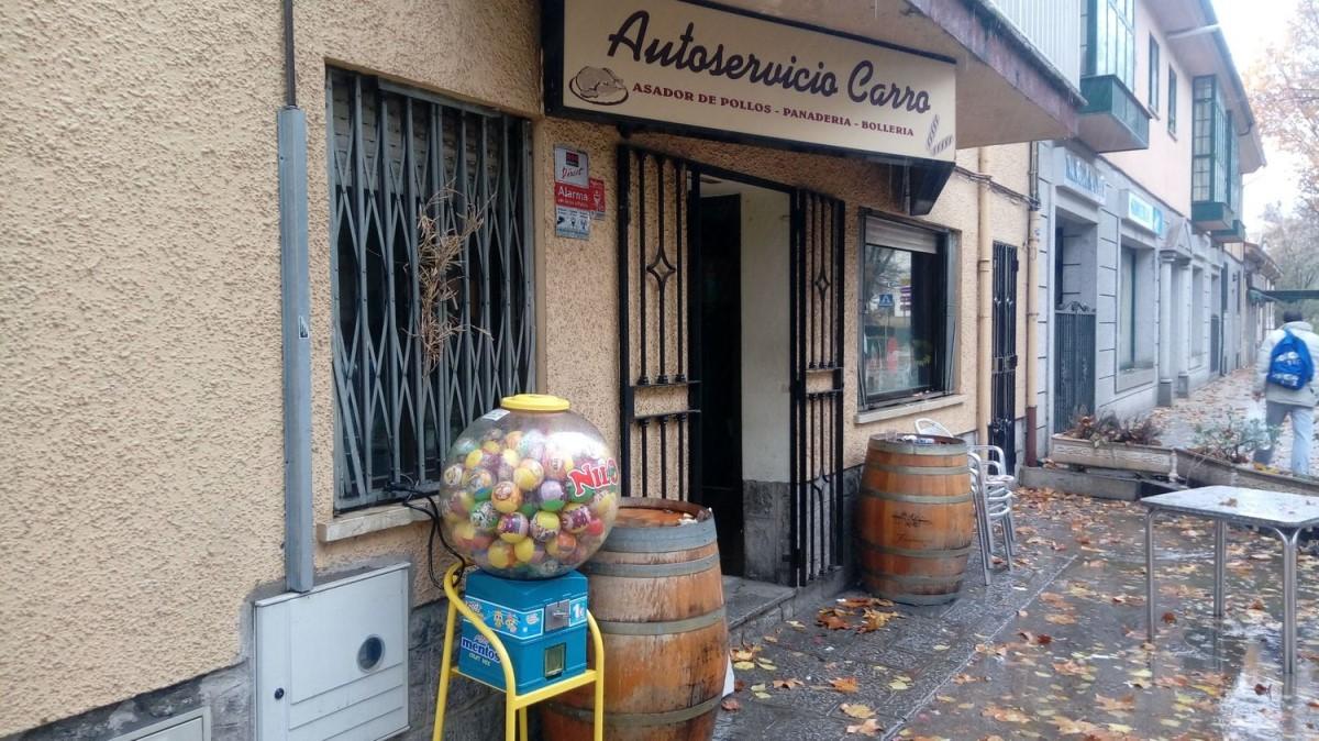 Local Comercial en Alquiler en  San Lorenzo de El Escorial