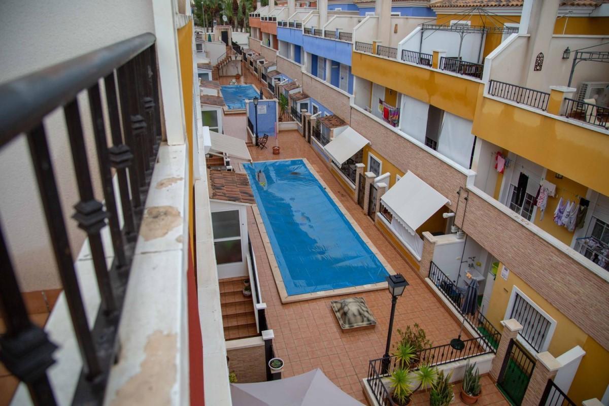Dúplex en Alquiler en  Alguazas