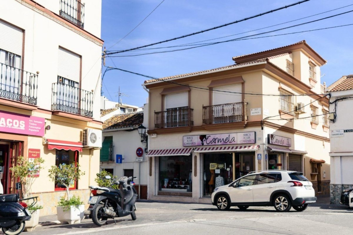 Chalet en Venta en Churriana, Málaga