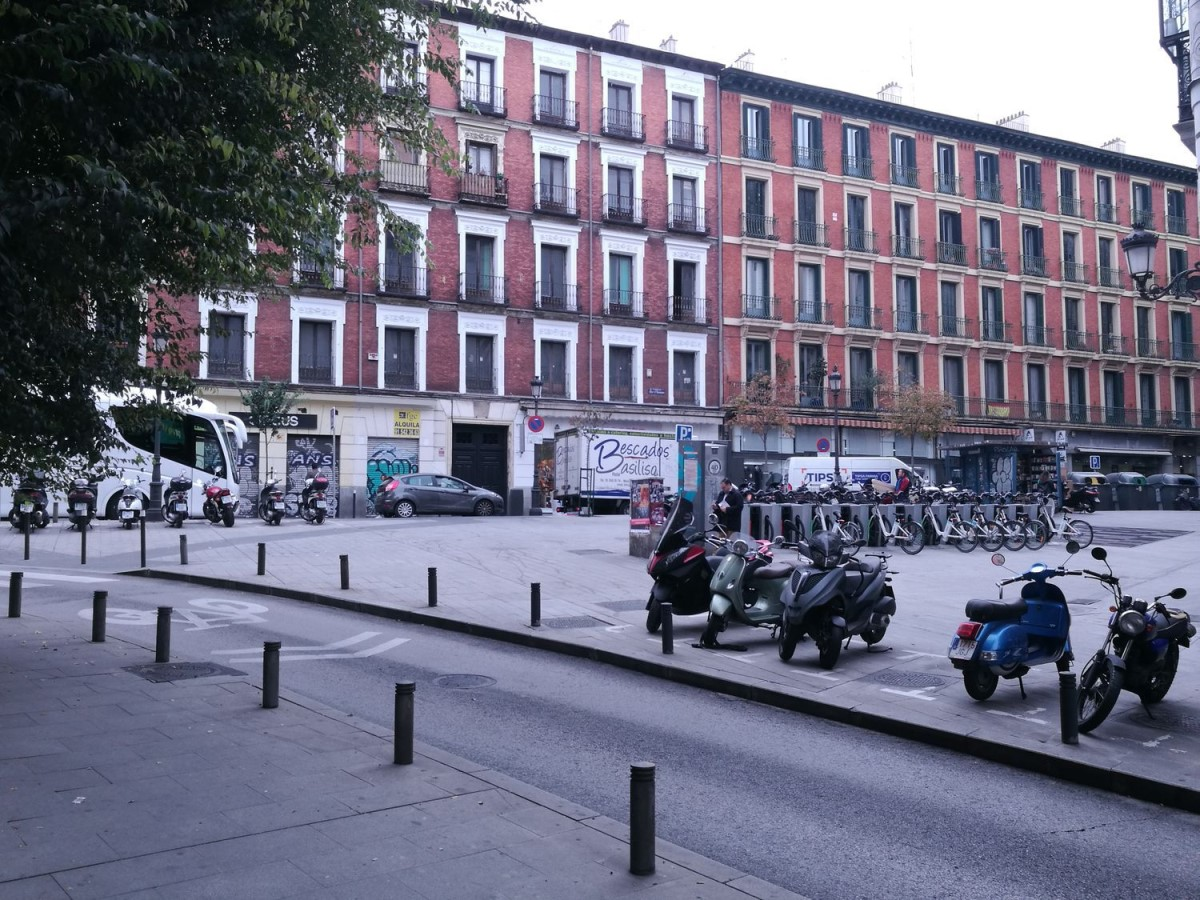 Local Comercial en Venta en Centro, Madrid