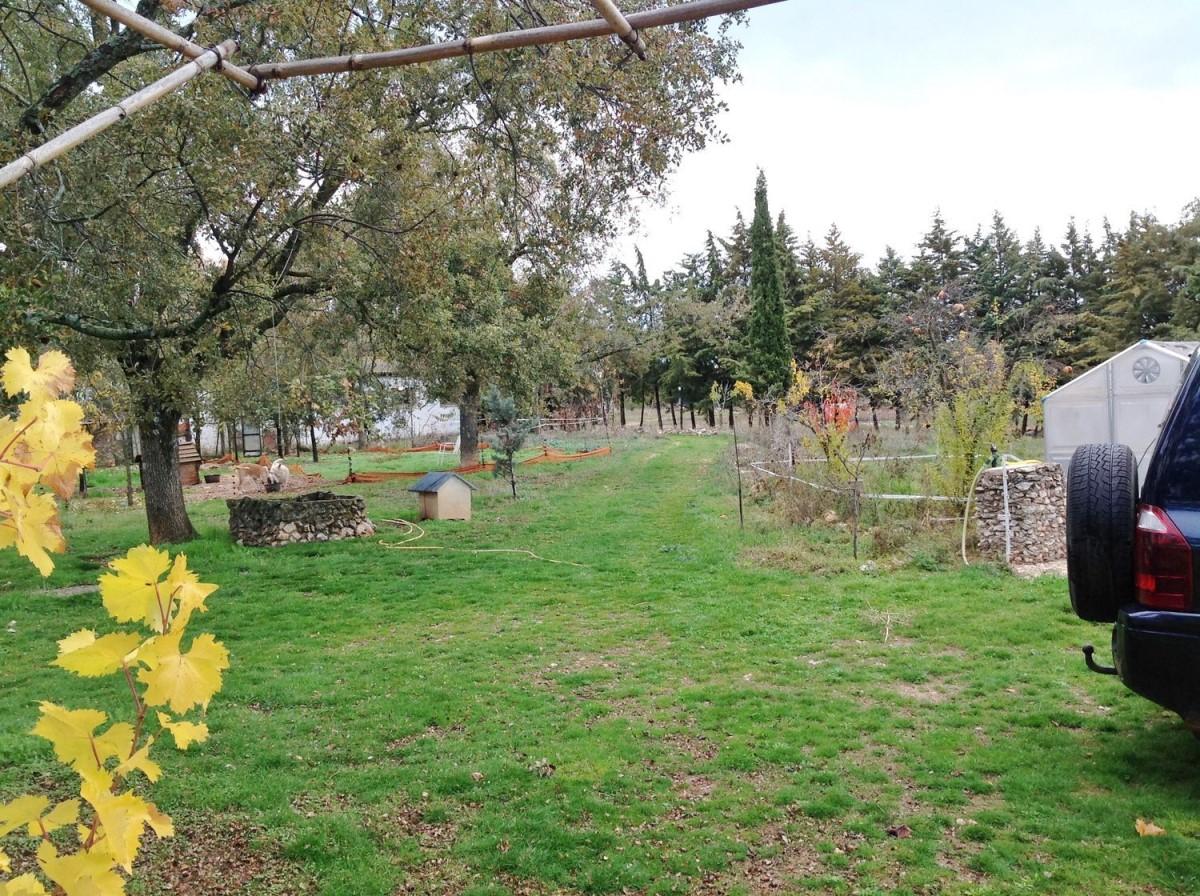 Casa Rural en Venta en  Pastrana